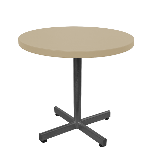 Details: Metal side table Basic Color Ø 54 | Hight: 50