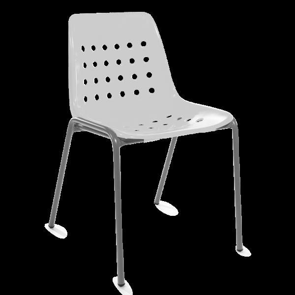Details: Bermuda without armrest