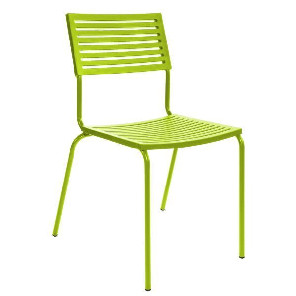 Details: Lamello without armrest