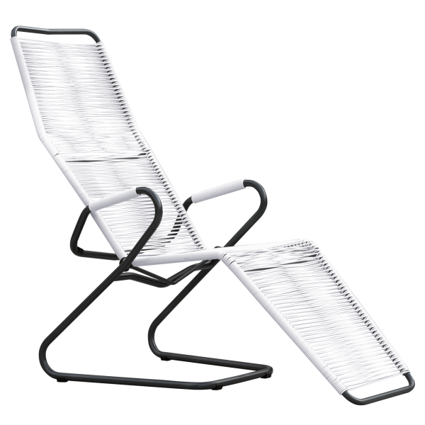 Details: «Spaghetti» lounger Bodensee