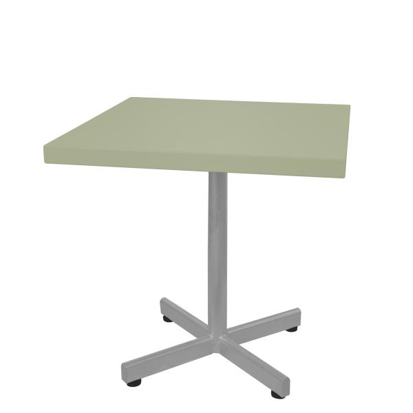 Details: Metal side table Basic Color 50x50 | Hight: 50