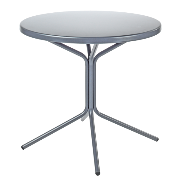 Details: Metal bistro table PIX ø54/54