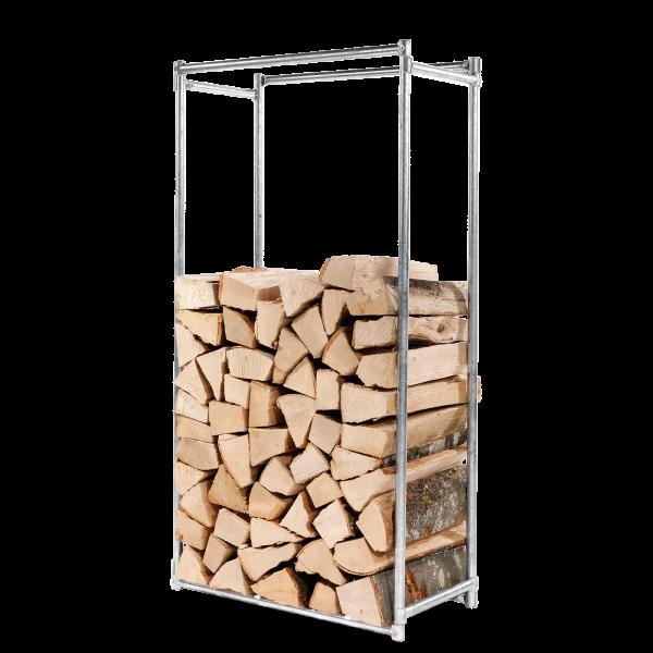 Details: Stockage de bois petit 50x28 | hauteur: 90